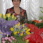 Людмила Валентиновна Коломийченко
