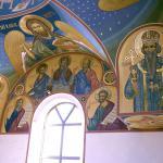 Роспись Свято-Игнатьевского храма