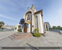3-D тур по Свято-Игнатьевскому храму